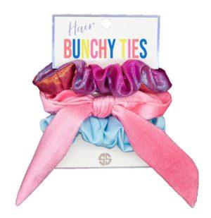 Bunchy Ties