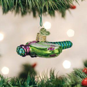 Dainty Dragonfly Ornament