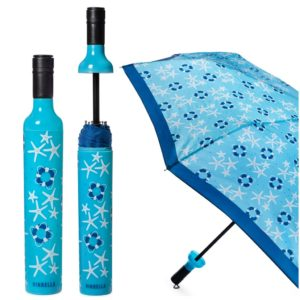 Coastal Days Bottle Umbrella