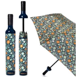 In Bloom Bottle Umbrella