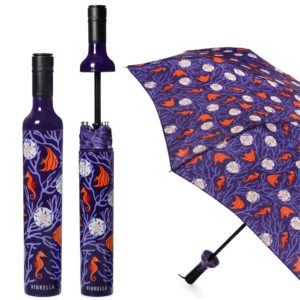 Coral Reef Bottle Umbrella