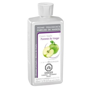 Green Apple Lampe Berger Fragrance