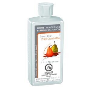 Sweet Pear Lampe Berger Home Fragrance