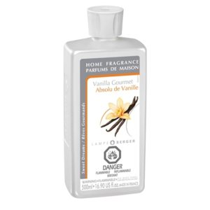 Vanilla Gourmet Lampe Berger Home Fragrance