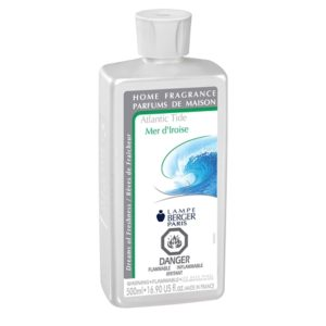 Atlantic Tide Lampe Berger Fragrance