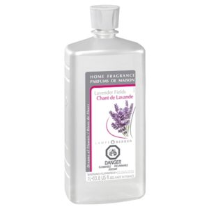 Lavender Fields - 33.8 oz Lampe Berger Fragrance