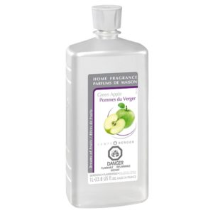 Green Apple - 33.8 oz Lampe Berger Home Fragrance