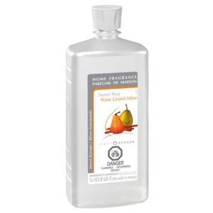 Sweet Pear - 33.8 oz Lampe Berger Home Fragrance