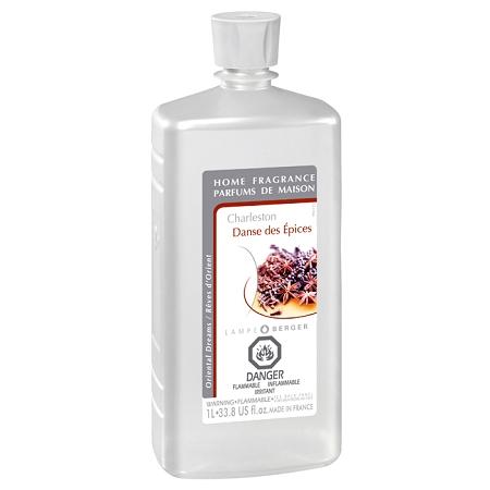 Charleston - 33.8 oz Lampe Berger Home Fragrance