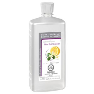 Lemon Flower- 33.8 oz Lampe Berger Home Fragrance