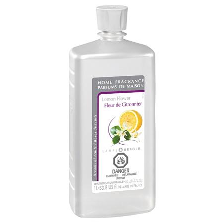 Lemon Flower- 33.8 oz Lampe Berger Home Fragrance