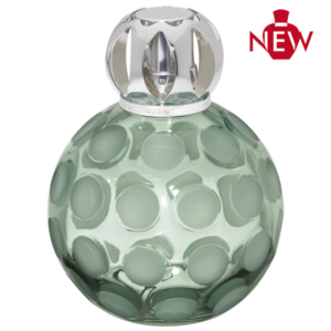 Sphere Green - Glass Lampe