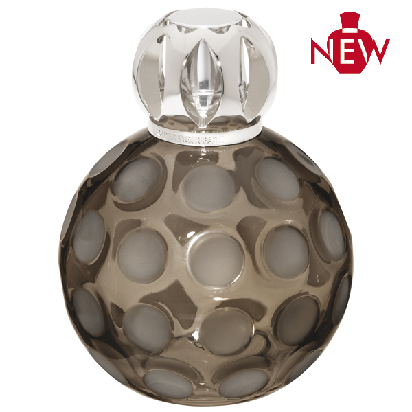 Sphere Smoky brown - Glass Lampe