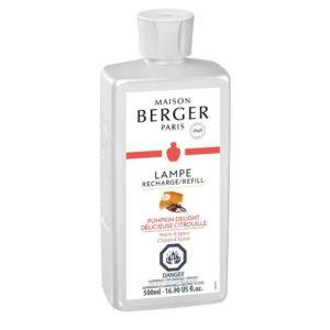 lampe berger pumpkin delight home fragrance air purifier