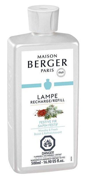 fesitve fir lampe berger maison berger home fragrance air purifier