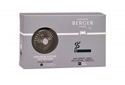 anti tobacco car pack lampe berger maison berger car fragrance air purifier