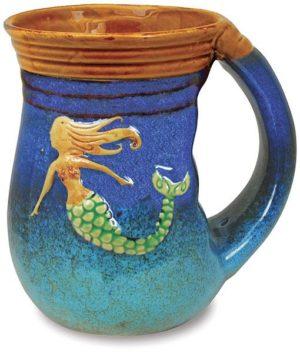 Handwarmer Mug - Mermaid