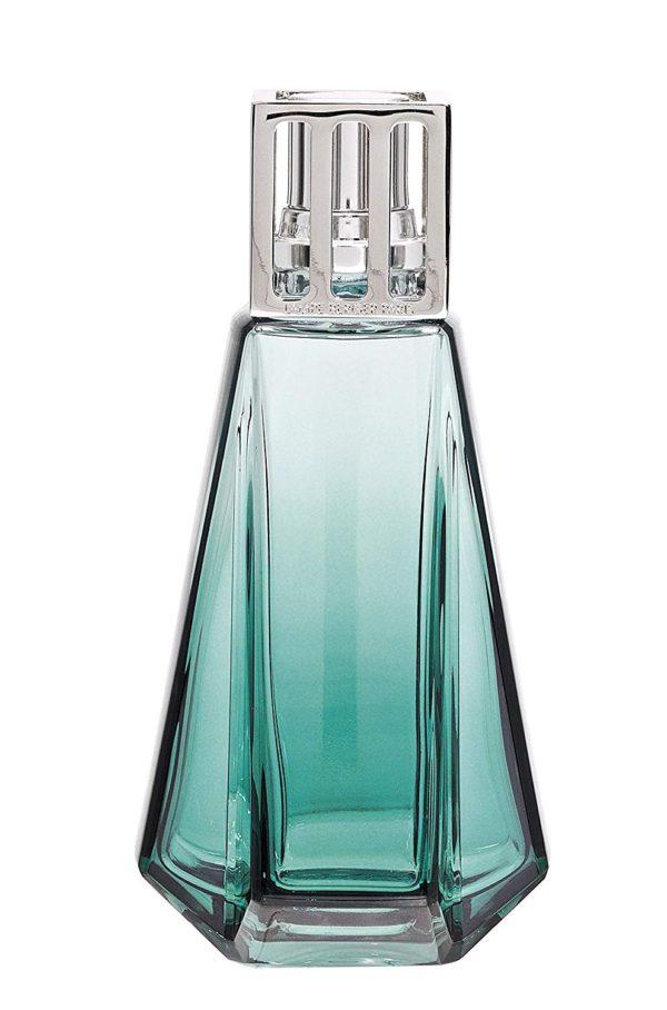Urban Berger Lamp Green home fragrance air purifier by lampe berger maison berger