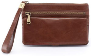 leather Roam Woodlands Clutch by hobo the original