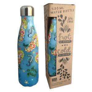 Under The Sea Water Bottle