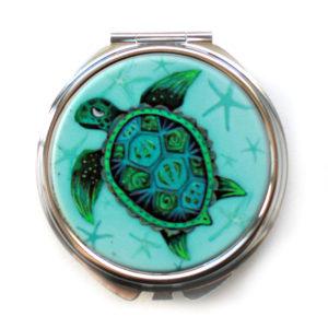 Turtle Trinket/Pill Box