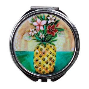 Pineapple Trinket/Pill Box