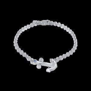 anchor bracelet nau-t-girl