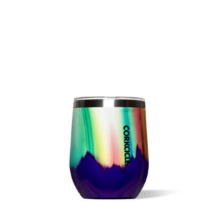12oz Stemless Wine Tumbler Aurora by corkcicle