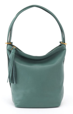 leather Blaze Backpack meadow by hobo the original