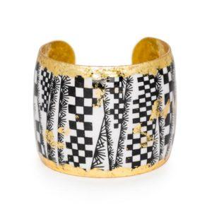 Checkers Cuff