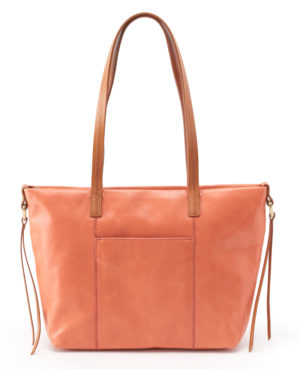 leather Cecily Dusty Coral Toteby hobo the original