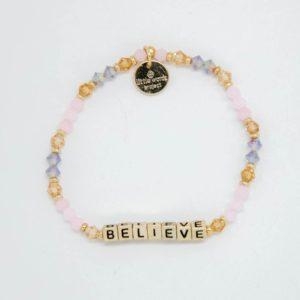 Believe- Enchantment