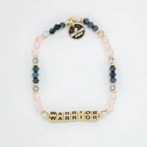 Warrior- Bell