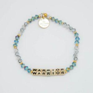 Warrior- Twinkle