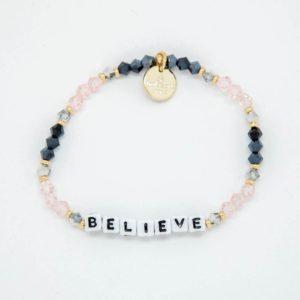 Believe- Belle