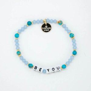 Be You- Sea Breeze