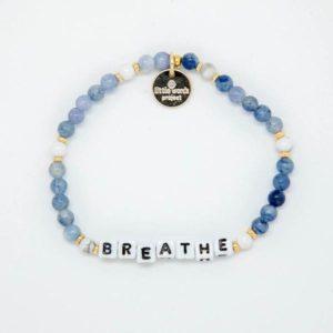 Breathe- Bluestone