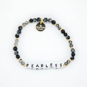 Fearless- Stormy