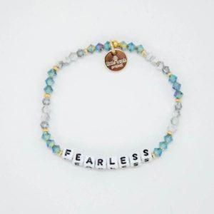 Fearless- Twinkle