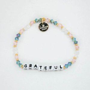 Grateful- Arrow
