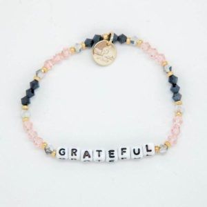 Grateful- Belle