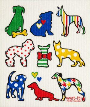 Dog Lover Towel