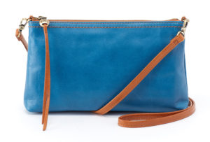 leather Darcy Bayou Crossbody by hobo the original
