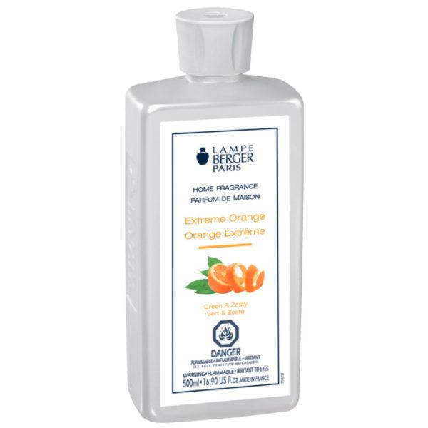 Extreme Orange home fragrance