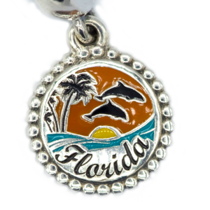florida pandora exclusive charm