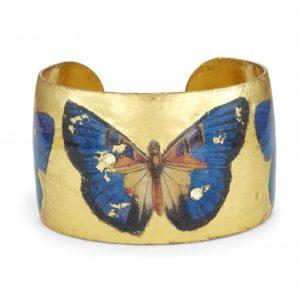 Barcelona Butterflies Cuff