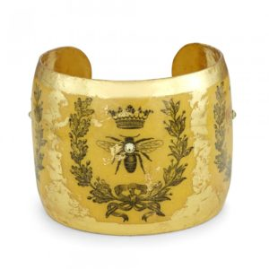Queen Bee Cuff