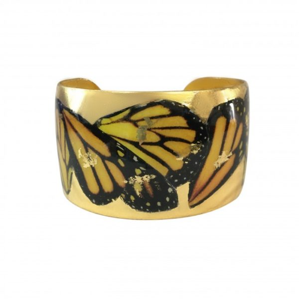 Monarch Wings Cuff