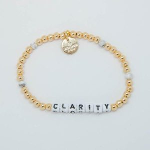 Clarity- Gold-Filled