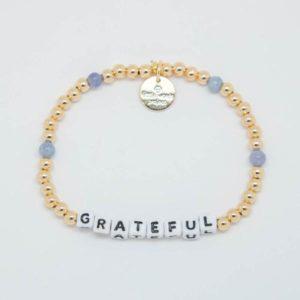 Grateful- Gold-Filled
